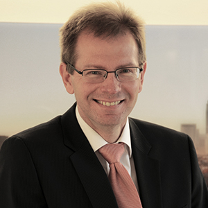 Professor Dr. Adalbert Winkler, Professor für International und Development Finance, Frankfurt School