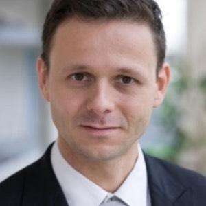 Alanus von Radecki, Fraunhofer-Institut für Arbeitswirtschaft und Organisation IAO