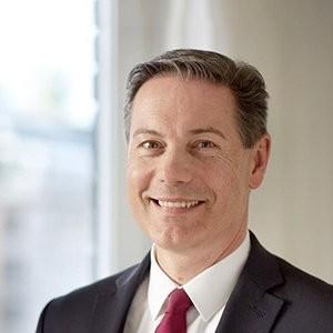 Professor Dr. Thomas Beyerle, Head of Research der Catella-Gruppe