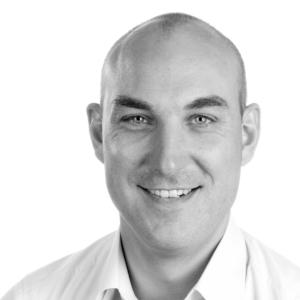 Florian Hoffmann, Senior Manager Platforms, Brainlab AG