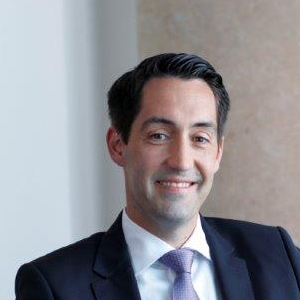 Andre Schmöller, Geschäftsführer der Domicil Real Estate Group