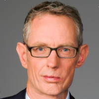Andreas Schulten, Generalbevollmächtigter, bulwiengesa