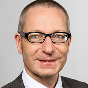 PROF. DR. ALAIN THIERSTEIN, Lehrstuhl Raumentwicklung TUM