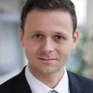ALANUS VON RADECKI, Leiter Competence Team Urban Governance Innovation, Fraunhofer IAO