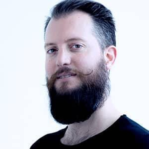 CHRISTIAN LINDENER, CEO Wayra