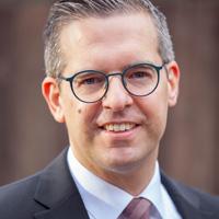 Dirk Braun, Director Asset Management Alternative Investments, EnBW