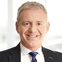 Werner Harteis, Head of ESG Corporate bei Wealthcap