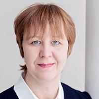 Dr. Heike Piasecki, Niederlassungsleiterin München, bulwiengesa