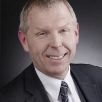Uwe Zeidler, Geschäftsführer des Versorgungswerks der Zahnärztekammer Nordrhein