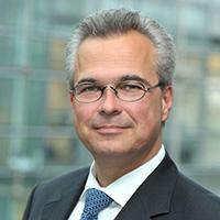 Achim von der Lahr, Geschäftsführer, Wealthcap