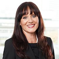 Kristina Mentzel, Leitung Vertrieb Deutschland und Kundenmanagement bei Wealthcap