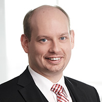 Julian Schnurrer, Leiter Produktmanagement, Wealthcap