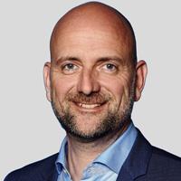 Martin Rodeck, Vorsitzender der Geschäftsführung beim Projektentwickler EDGE