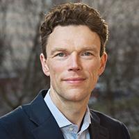 Prof. Dr. Carsten Lausberg, Professor für Immobilienwirtschaft, Hochschule für Wirtschaft und Umwelt Nürtingen-Geislingen