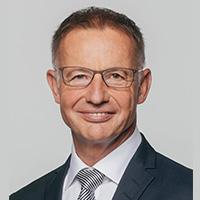 Joachim Stumpf, Geschäftsführer BBE Handelsberatung