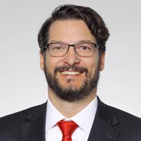 Dr. Philip Gisdakis, Chefanlagestratege (CIO) Wealth Management und Private Banking, HypoVereinsbank