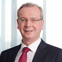 Joachim Mur, Leiter Investment und Transaktionsmanagement, Wealthcap