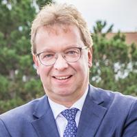 Dieter Lehmann,  Leiter Vermögensanlage, VolkswagenStiftung