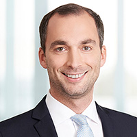 Thomas Rübelmann, Head of Asset Management, Wealthcap
