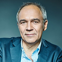 Prof. Dr. Winfried Schwatlo FRICS, Geschäftsführer, Schwatlo Management GmbH