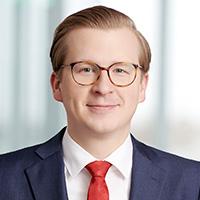 Nico Hübner, Direktor Vertrieb Professional Clients bei Wealthcap