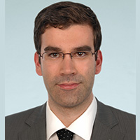 Jan Jungclaussen, Senior Associate bei Rödl & Partner