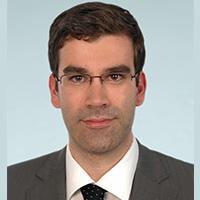 Jan Jungclaussen, Senior Associate bei Rödl & Partner