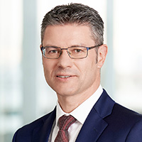 Michael Stüber, Leiter Asset & Portfolio Management Real Estate, Wealthcap.