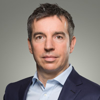 Thomas Zabel, Head of Residential Development Germany, JLL
