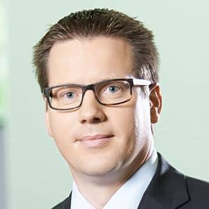 DIRK FABIANKE, Leiter Vertrieb Professionals