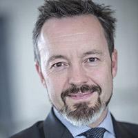 Frank Dornseifer, Geschäftsführer des Bundesverbands Alternativer Investments (BAI) in Bonn