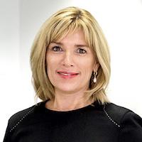 GABRIELE VOLZ, Geschäftsführerin Wealthcap