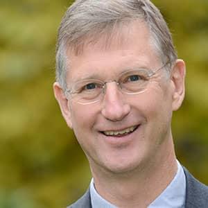 """GUSTAF LANDAHL, Leiter Umwelt- und Gesundheitsmanagement / Koordinator des Projekts """"GrowSmarter"""", Stadt Stockholm"""