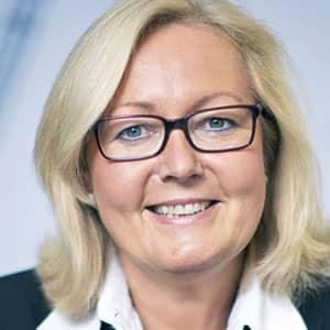 MARTINA HERTWIG, Partnerin und Wirtschaftsprüferin bei Baker Tilly und Mitglied des ZIA-Präsidiums