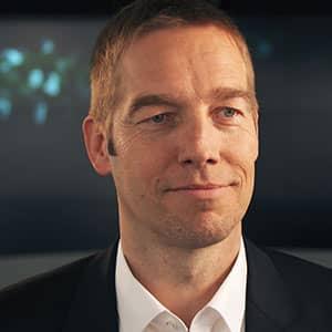 NIKLAUS WASER, Head of Watson IoT Center Munich