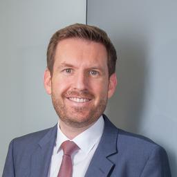 Oliver Vogt, Mitglied der Geschäftsleitung der WÖHR + BAUER GmbH