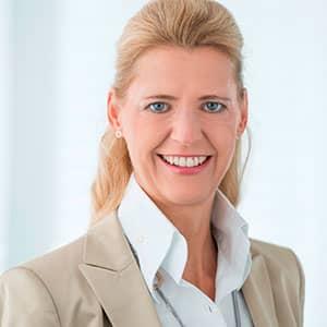 TANJA SEVERIN, Head of Siemens Real Estate