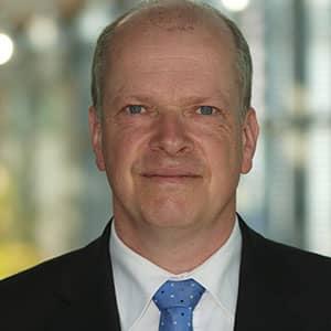 THOMAS WEYER, Geschäftsführer Finanzen und Infrastruktur Flughafen München