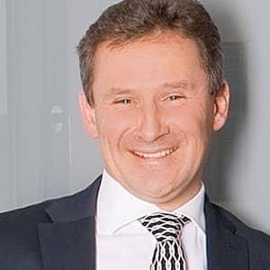 WOLFGANG ROECK, Gesellschafter und Geschäftsführer, Wöhr & Bauer